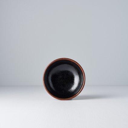 Small Bowl, Tenmokku, 13 cm