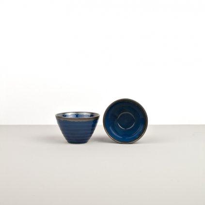 Small Bowl, INDIGO, 9 cm