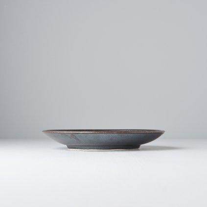 Starter plate Black Pearl 20 cm