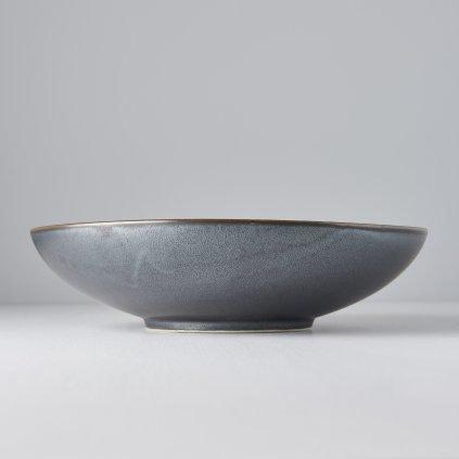 Serving Bowl Black Pearl 28 cm