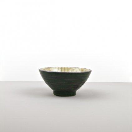 Medium bowl, DK GREEN, 16 cm