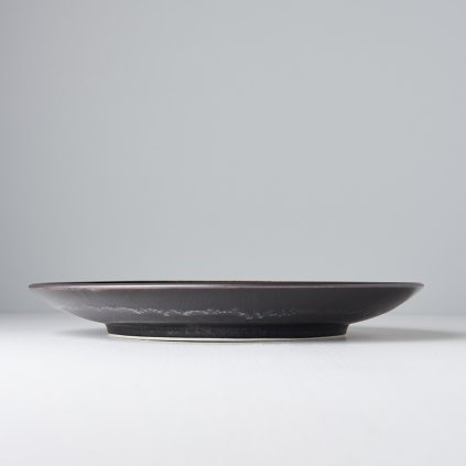 Large Round Plate MATT 29 cm