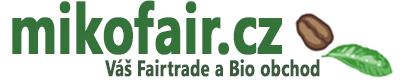 www.mikofair.cz: internetový obchod společnosti Miko Káva