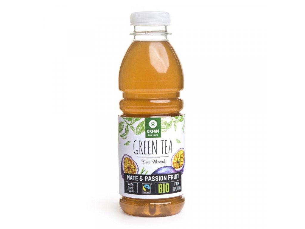 Bio Ledový čaj - Zelený  50cl