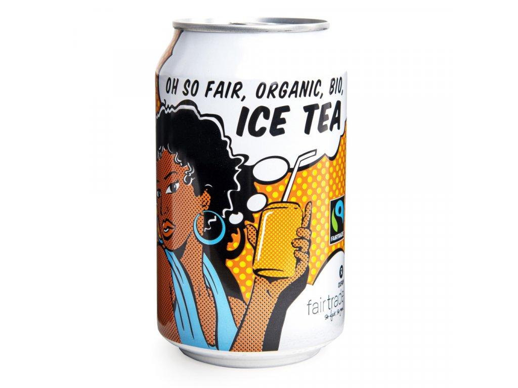Bio limonáda ice tee 33 cl