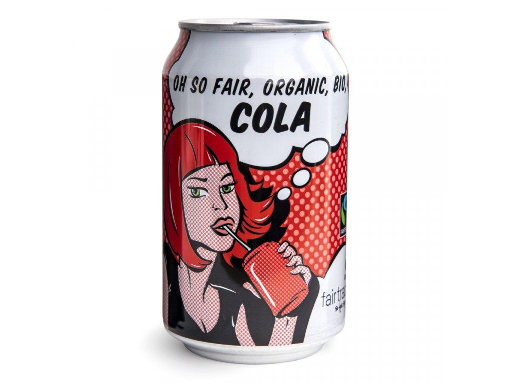 Bio limonáda cola 33 cl