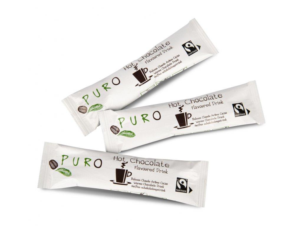 Instantní čokoláda Puro 25 g