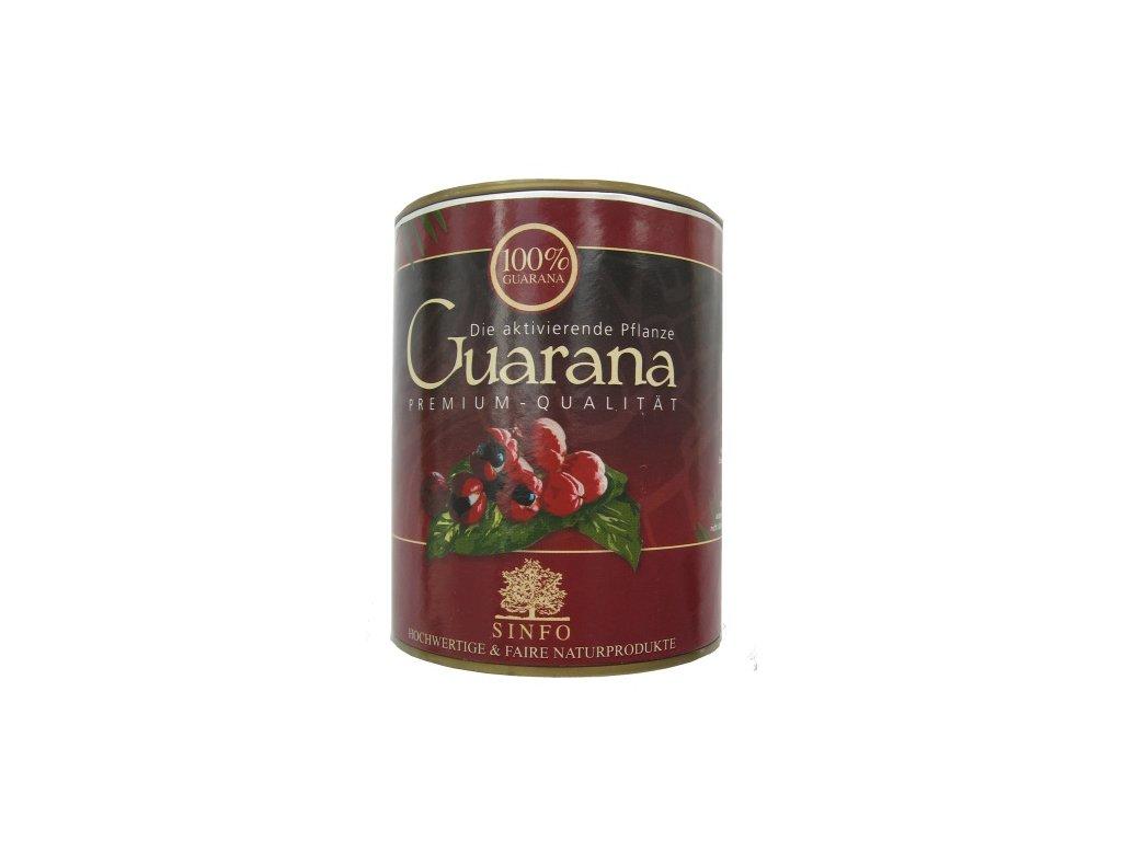 BIO guarana v prášku, 100 g