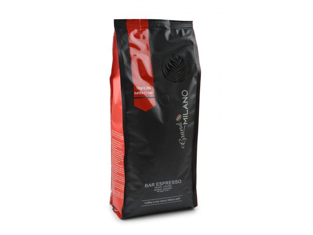 Miko Grandmilano BAR zrnková káva 1kg