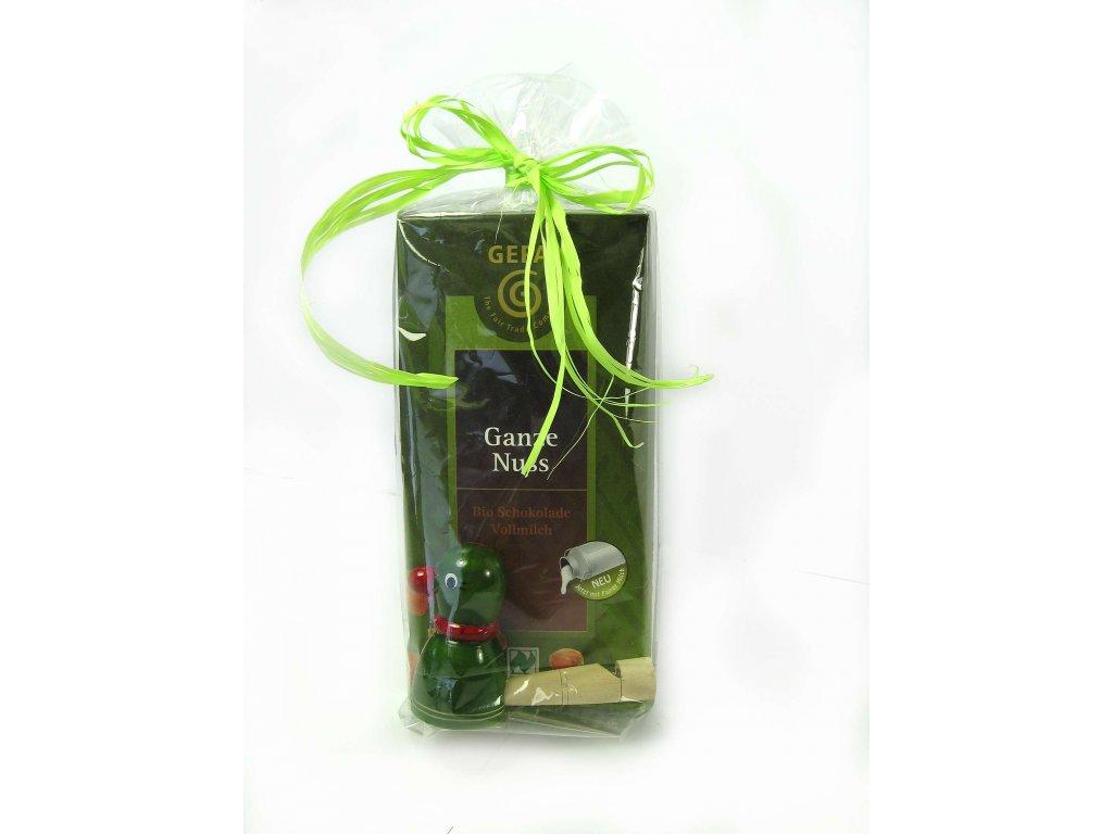 FAIRTRADE dárkový balíček Veselé pískání pro děti