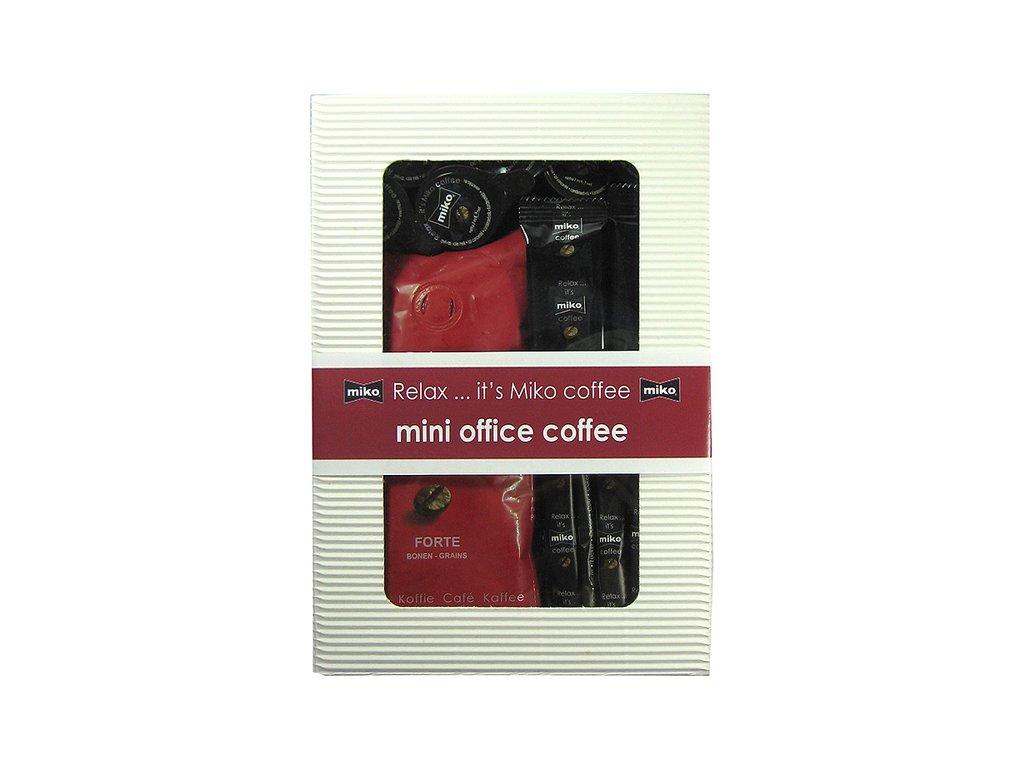 Coffee pack - dárkový balíček