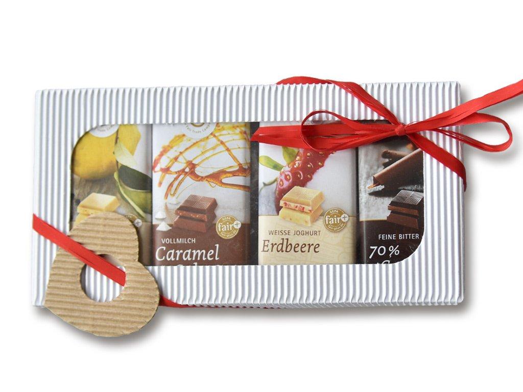 Fair trade dárkový balíček Beze slov