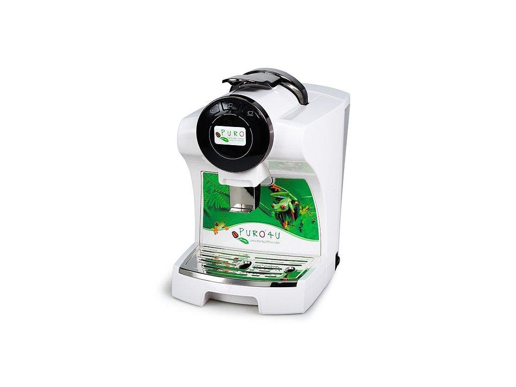 Kapslový kávovar Puro Caffitaly SO5
