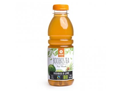 Bio Ledový čaj - Rooibos  50cl