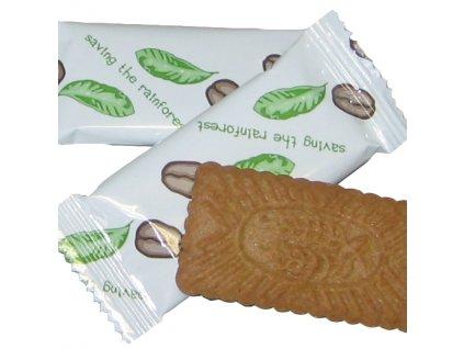 Puro skořicové sušenky ke kávě 200 ks