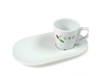 Puro šálek espresso malý 6,5cl
