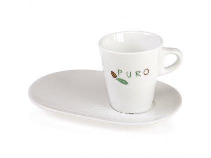 Puro cappuccino šálek obsah 20cl