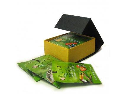 FAIRTRADE dárkový balíček - Fair překvapení s Puro čajem