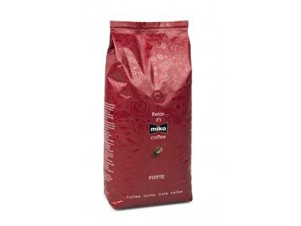 Miko FORTE zrnková káva - 250g