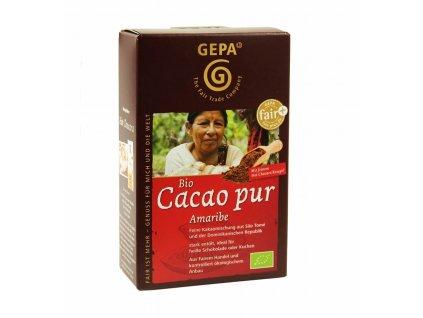 BIO kakaový prášek 97% Amaribe Exklusiv 125 g