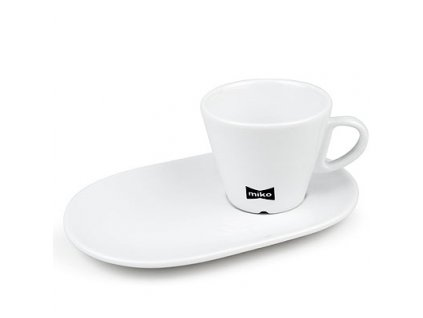 Miko šálek espresso velký obsah 17cl