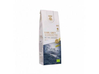 BIO černý čaj Exclusive Earl Grey sypaný 100 g