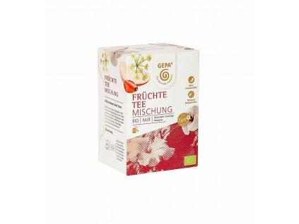 BIO Fairtrade ovocný čaj 20 x 1,7 g