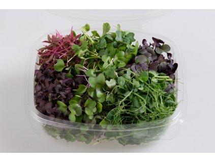 Garden mix mikrobylinek