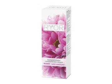 RYAMAR Hydratační krém s amarantovým olejem 50 ml