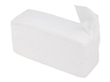 Depilační pásky Essenti hladké 80/80 gr 250 ks