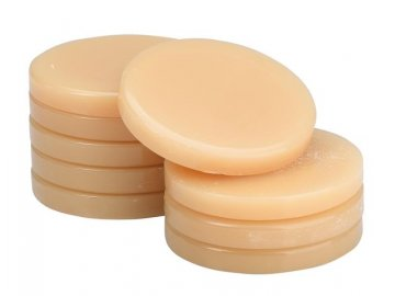 Depilační vosk disk HONEY 400 g