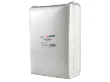 Batist buničina přířezy 30x40 cm 2000 g