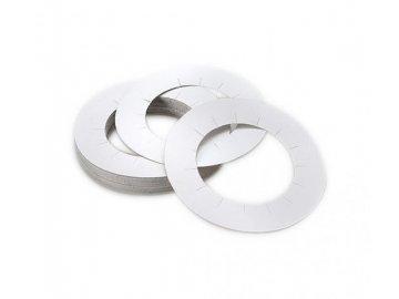 Ochranný kroužek na plechovku 50 ks