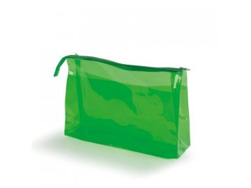 Etue kosmetické GREEN 34x22 cm