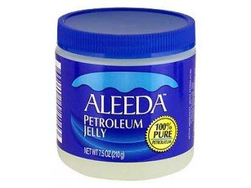 Vazelína Aléeda Petroleum Jelly bílá 210 g