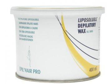 Depilační vosk v plechovce NORMÁL 400 ml