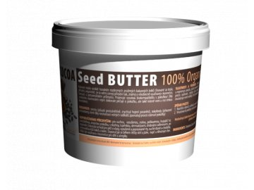 cocoa seed butter 500