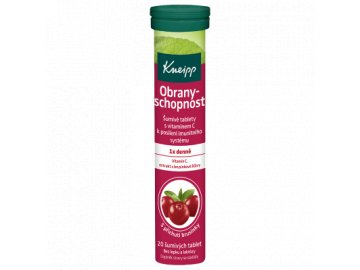 sumive tablety kneipp obranyschopnost