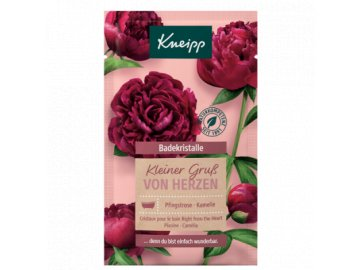 sul do koupele kneipp right from the heart 60g