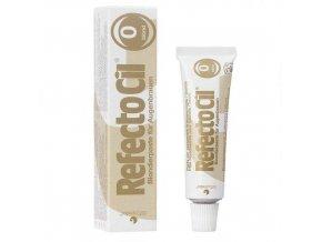 RefectoCil Zesvětlovací pasta blond 0