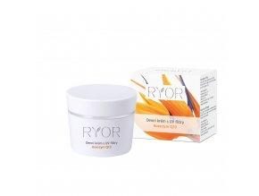 RYOR Denní krém s UV filtry 50 ml