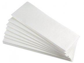 Depilační pásky Essenti hladké 80/80 gr 100 ks