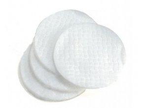 Odličovací tampony disk 500 ks