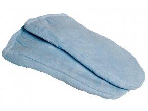 Parafínové rukavice froté