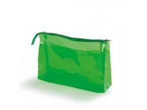 Etue kosmetická taška GREEN