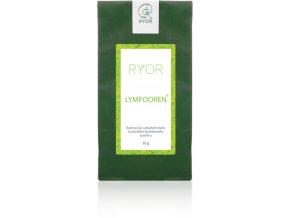RYOR Čaj Lymfodren sypaný 50 g