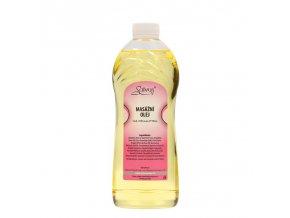 SA056 oil celulitidu 500ml