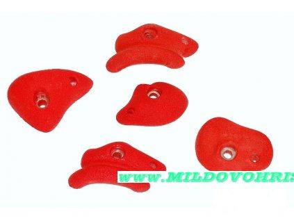 kameny cervene