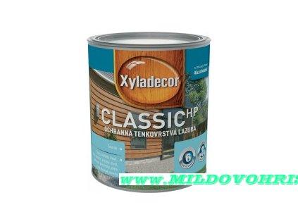 Xyladecor 5 l Ořech