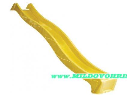 sline žlutá